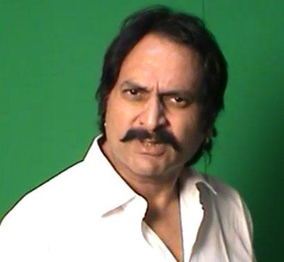Kunwar Aziz