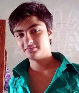 Vikram Soni